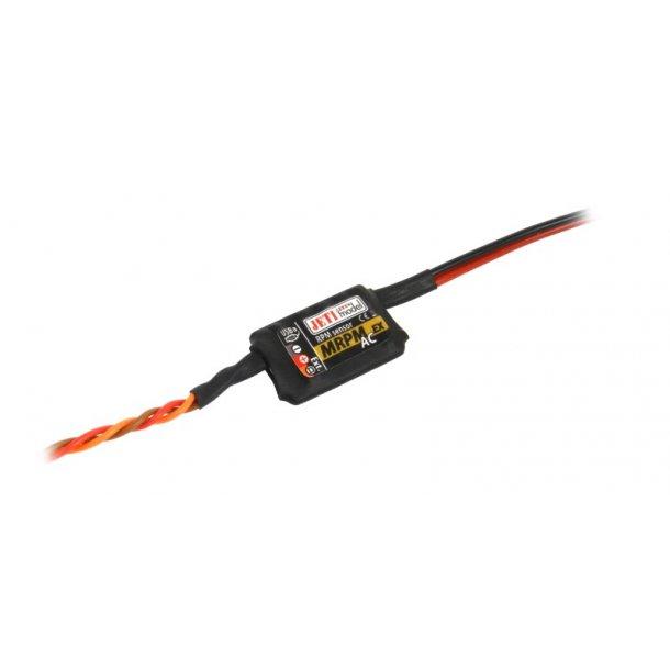 Jeti MRPM AC EX telemetri sensor