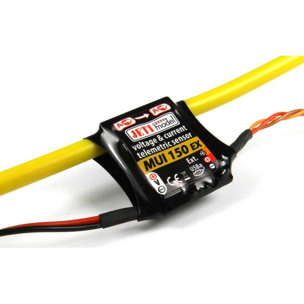 Jeti MUI-150 EX telemetri sensor