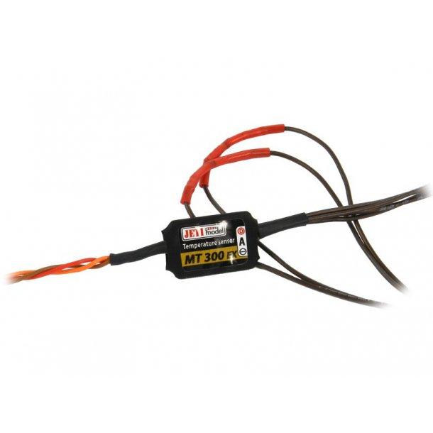 Jeti MT-300 EX temperatur sensor