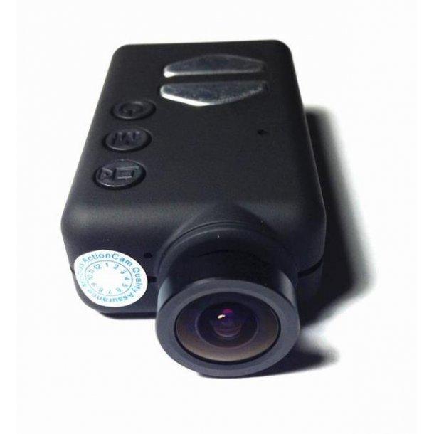 Mobius HD kamera 1080P.