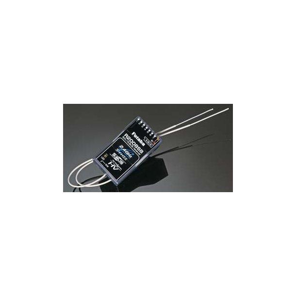 Futaba R2008SB, 8 kanals S-FHSS modtager