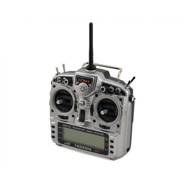 FrSky Taranis-EU X9D PLUS ACCST-sender.