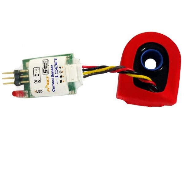 150 Ampere strømmåler fra FrSKY, S-port