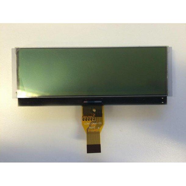 LCD display til Taranis PLUS sender