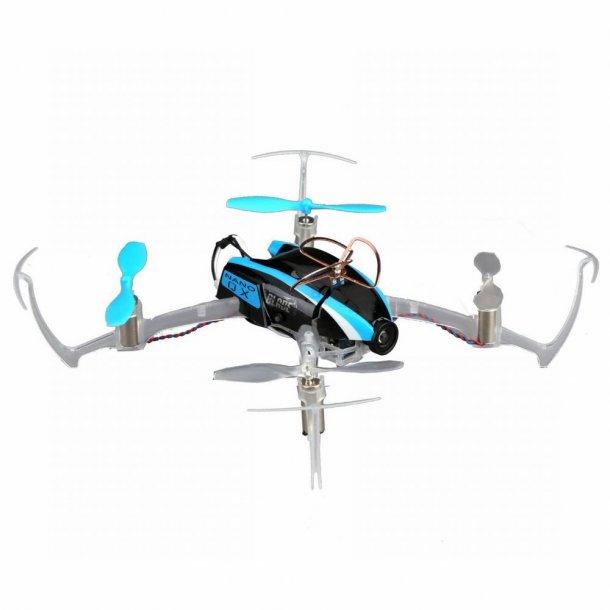 Blade FPV Nano QX Bind-N-Fly, mikro Quadcopter