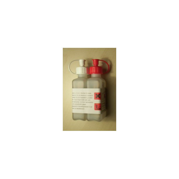 Epoxi-Rapid, 10 minutters epoxy 100 gram