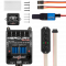 PowerBox Mercury SRS inkl. SensorSwitch, OLED-display og GPS. BESTILLINGSVARE.