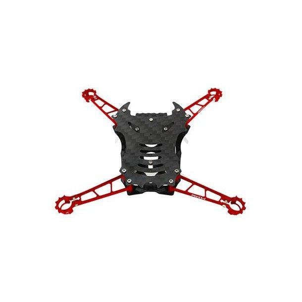 CNC Upgrade Kit til Blade Nano QX/FPV, Rød