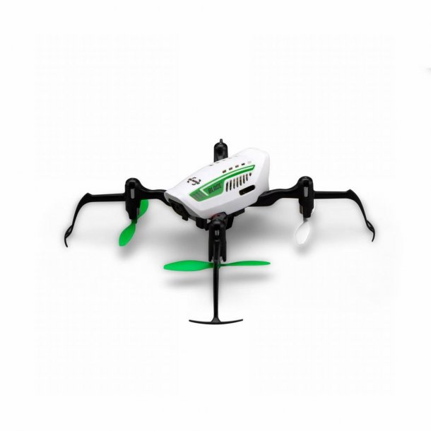 UDGÅET.... Blade Glimpse Bind-N-Fly mini Quadcopter