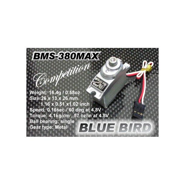 BMS-380MAX, BB, MG