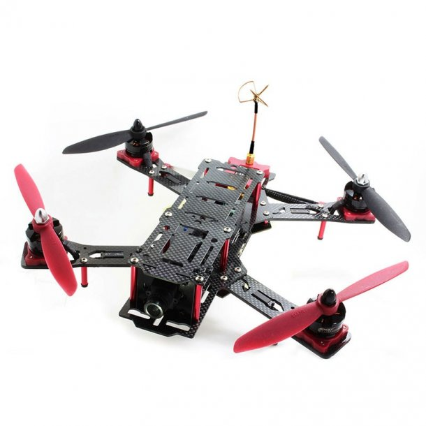 Night Hawk Pro 280-ARF multirotormodel