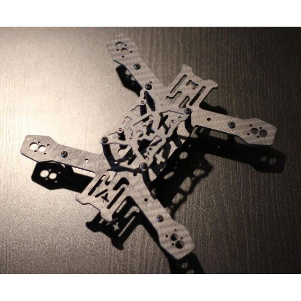 Morphite 180mm Quadcopter Frame Kit