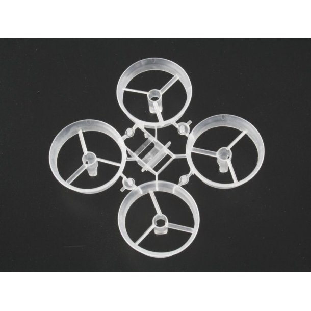 Mainframe til Blade Inductrix quadcopter