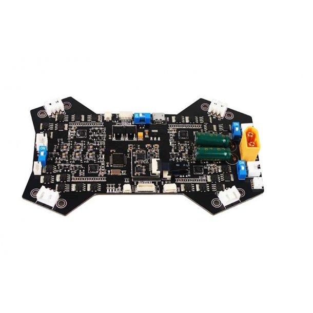 Elektronik til Night Hawk Pro 280