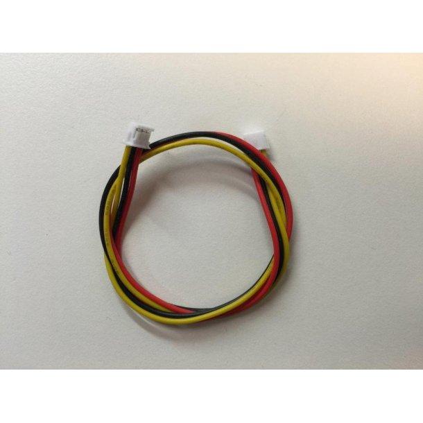 Forlængerkabel til satellit modtager, 20 cm