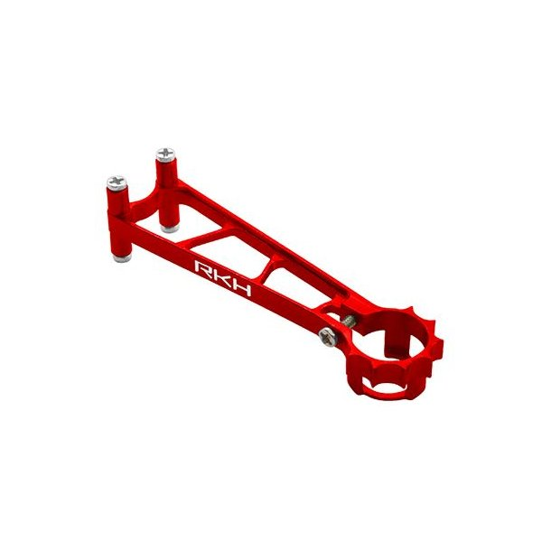 Arm til CNC Upg. Kit til Blade Nano QX/FPV, Rød