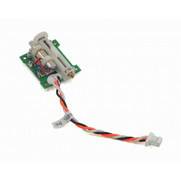 2,1 gram Servo SH2028L til Blade Nano CP S