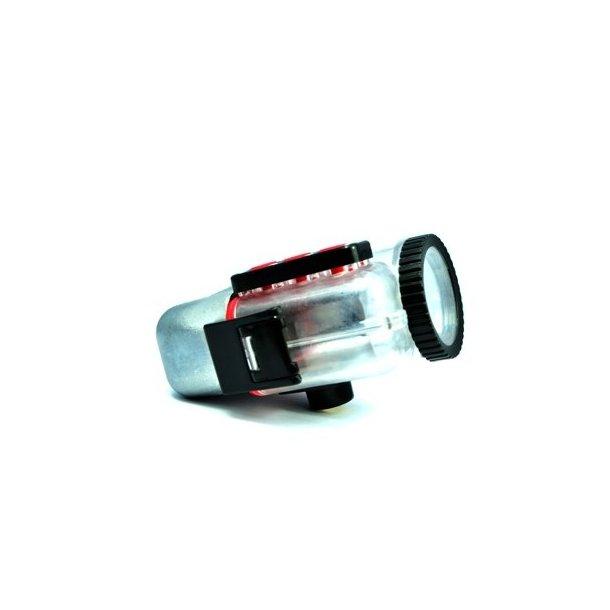 Vandtæt hus til Mobius action kamera