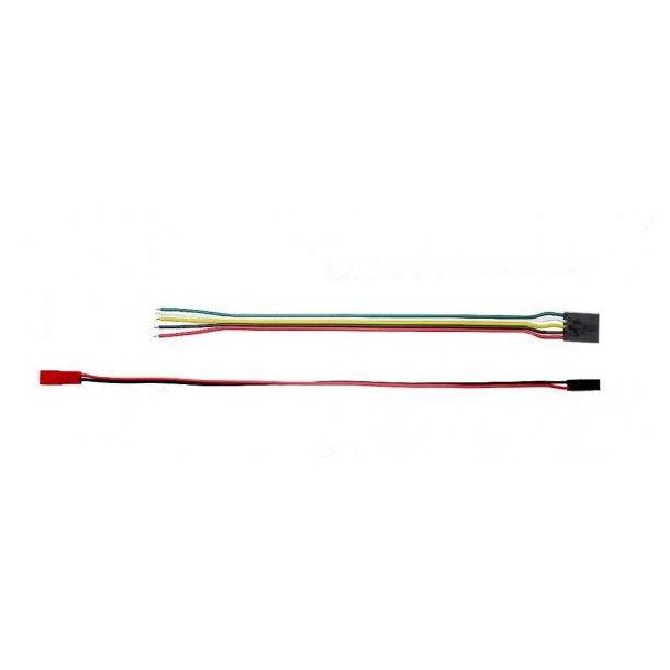 Kabelsæt til ImmersionRC 5.8GHz videosendere