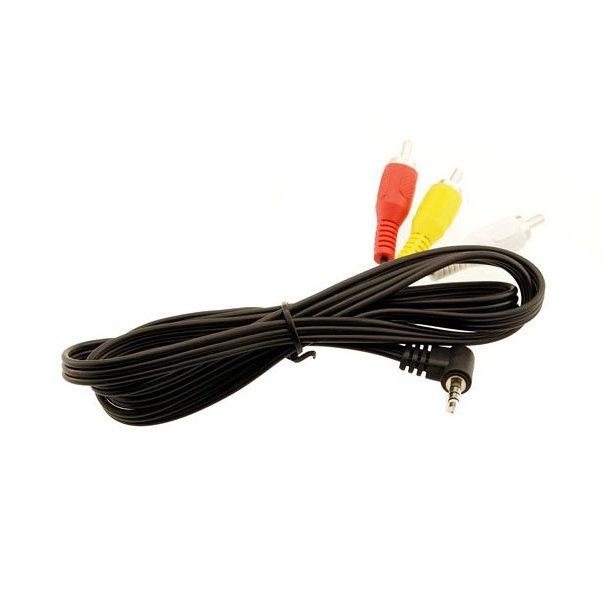 Fatshark AV kabel
