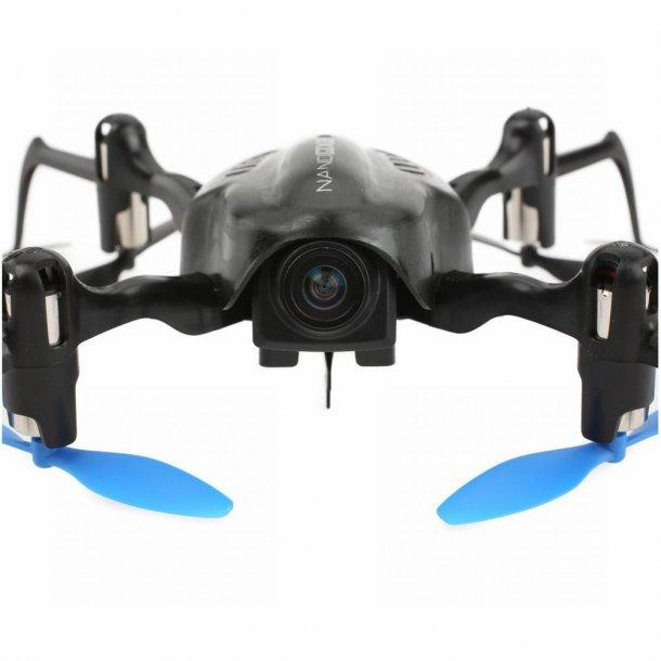UDGÅET   ....    Blade Nano QX FPV-2 Bind-N-Fly, mikro Quadcopter. UDGÅET....