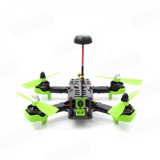 Tyrant 180 quadkopter Frame Kit