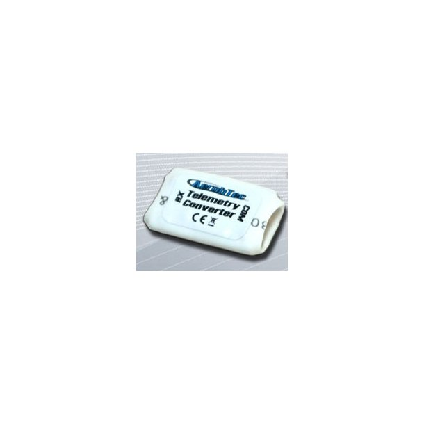 Altis v4 Telemetri interface til Hitec og Spektrum