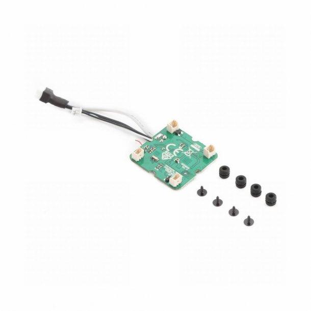 Elektronik til Blade Nano QX FPV-2
