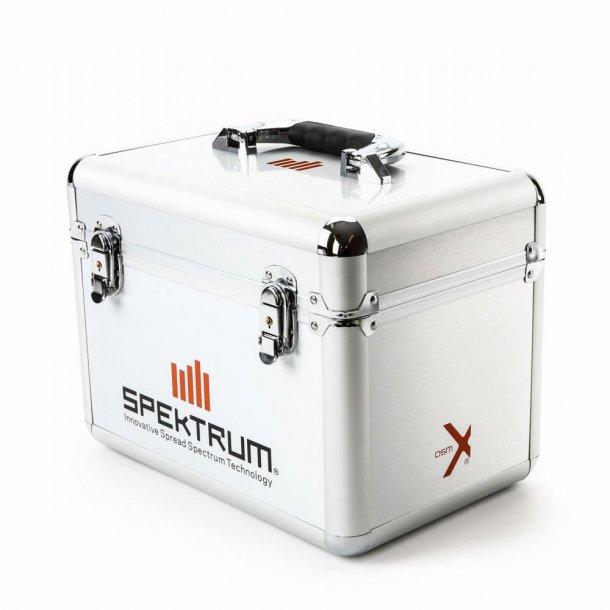 Sender kuffert single stand up fra Spektrum
