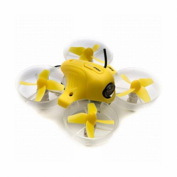 UDGÅET....Blade Inductrix FPV quadcopter, BNF. UDGÅET...