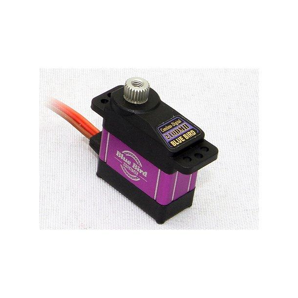 BMS-210DMH, Digital, BB, MG