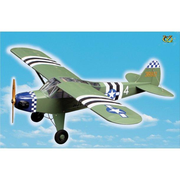 L-4A 46 size EP-GP fra VQ Model