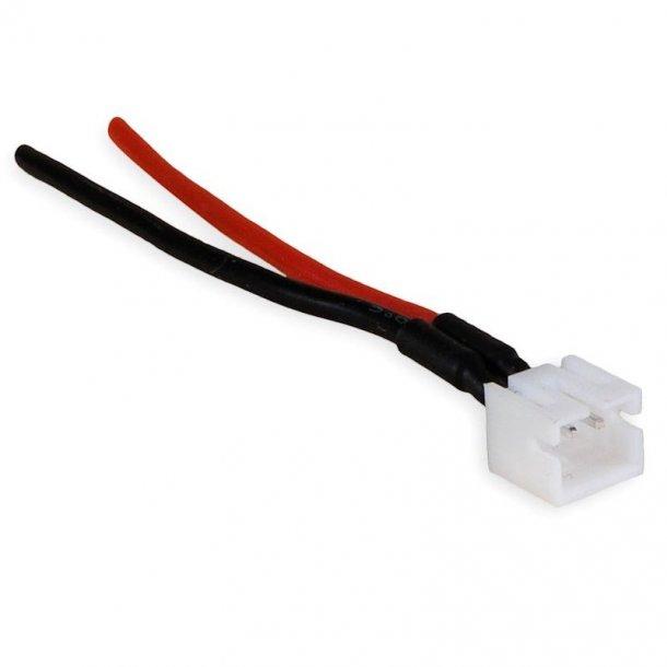 Hanstik PWC med ledninger
