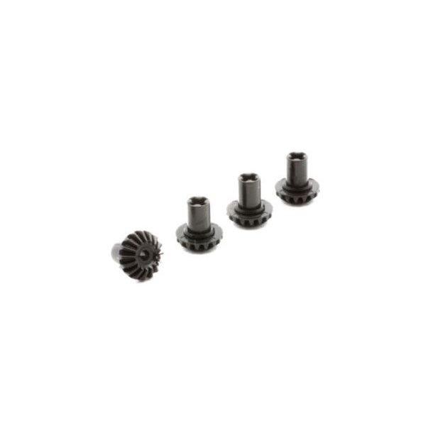 Torque tube gear til Blade 180 CFX, 4 stk