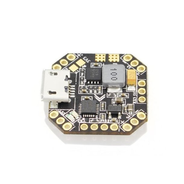 F3 Femto Mini Flight controller fra EMax
