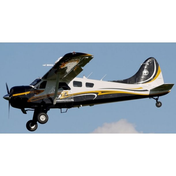FMS 2000mm Beaver Airplane PNP. BESTILLINGSVARE.
