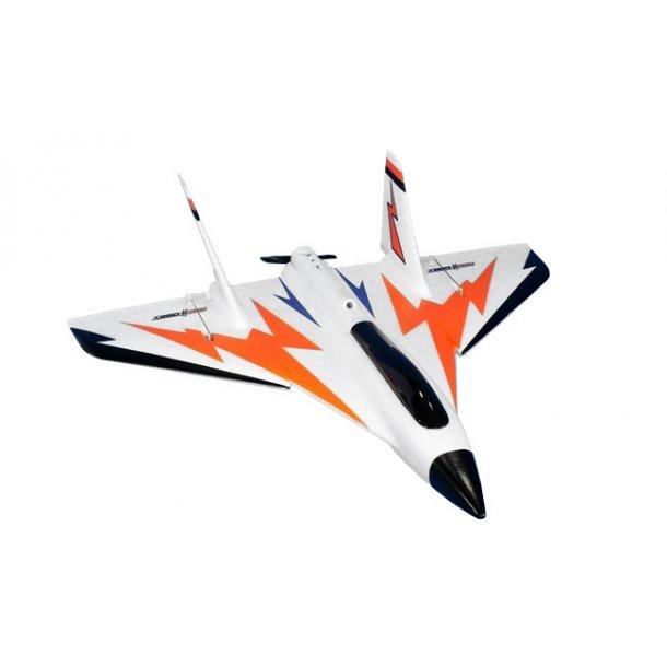 ROCHOBBY Swift Standard Speed RTF. BESTILLINGSVARE.