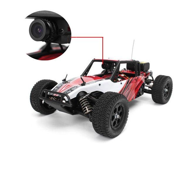 FPV Buggy med kamera, 1/14 4x4 RTR RC bil