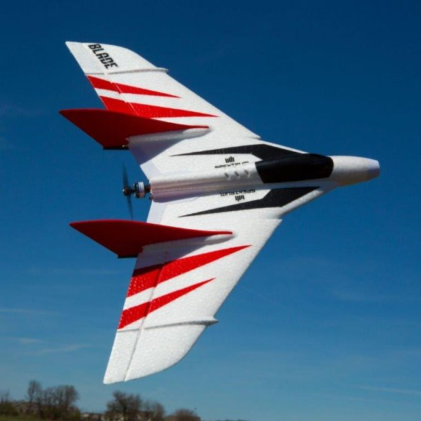 UM F-27 FPV BNF Basic