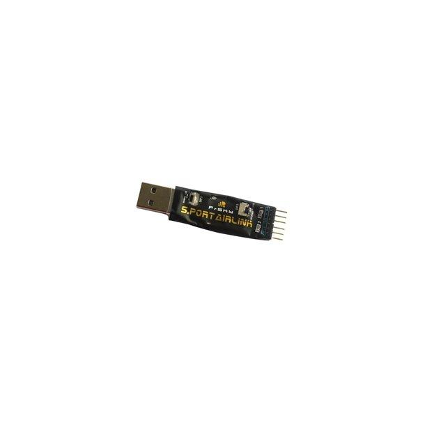 FrSky USB Upgrade enhed S.Port AirLink