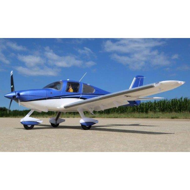 E-Flite Cirrus SR-22T 1.5M PNP