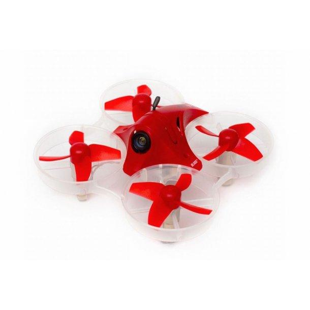 UDGÅET.... Blade Inductrix FPV Plus quadcopter, BNF...... UDGÅET