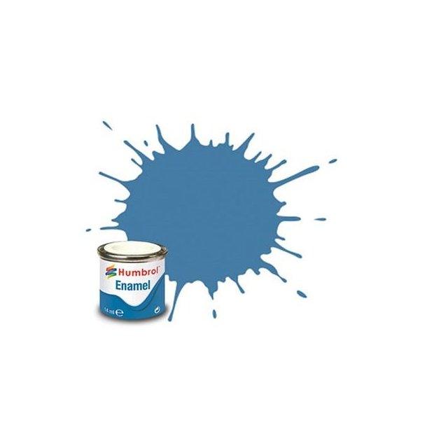 Humbrol Enamel maling, Matt WWI blue