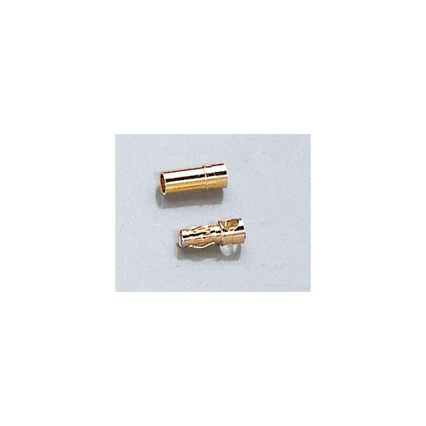 3,5 mm Guldstik