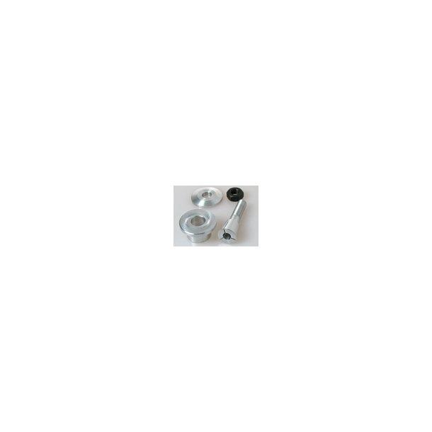 Propeladapter 5mm