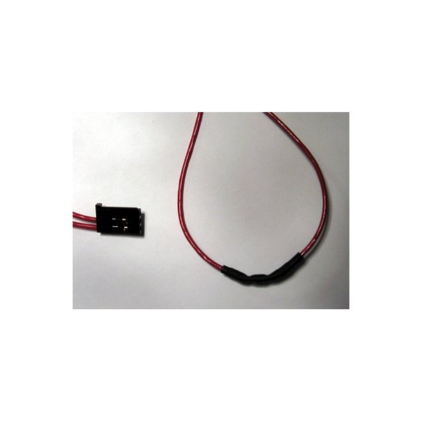 Sensor temperatur loop