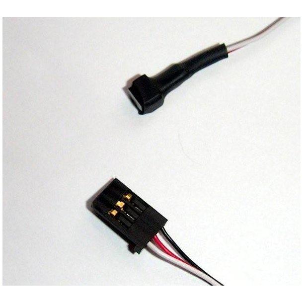 Sensor RPM optisk