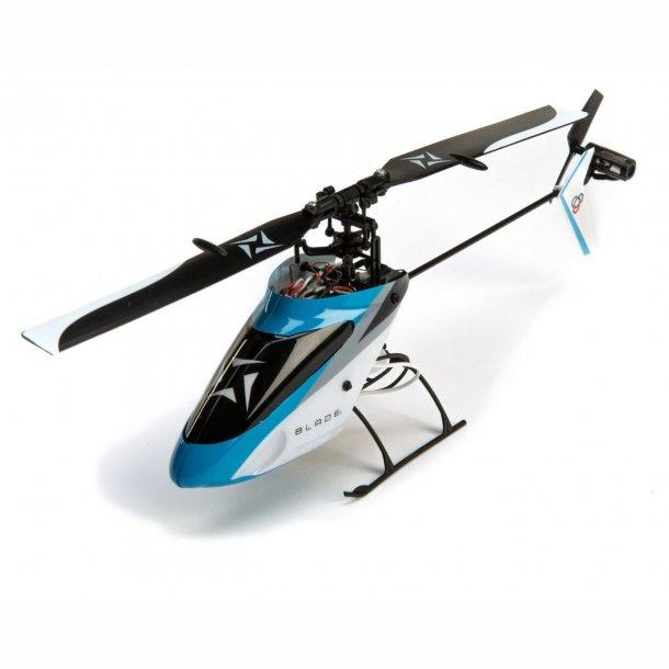 Blade Nano S2 Bind-N-Fly mikro helikopter.