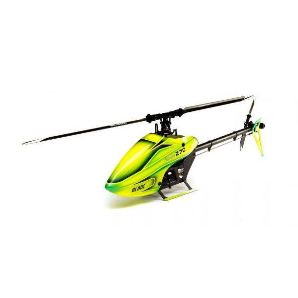 Fusion 270 BNF Basic helikopter. TAGES HJEM PÅ BESTILLING.