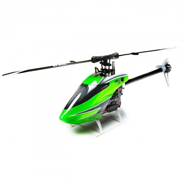 Blade 150 S BNF Basic helikopter til 2,4 GHz Spektrum.